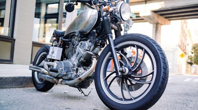 Ремонт мото- и велотехники